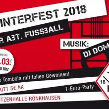 Winterfest am 03.03.2018