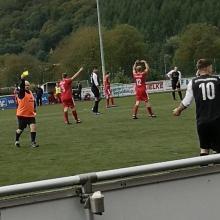 7. Spieltag Kreisliga B: Erste mit spielfreien Wochenende/ 6. Spieltag Kreisliga D: Zweite gewinnt offenen Schlagabtausch