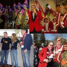 Bilder von Karneval 2011 online