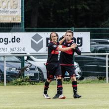 8. Spieltag Kreisliga B: Erste mit ersten Auswärtserfolg/ 7. Spieltag Kreisliga D: Zweite holt zweiten Sieg in Folge