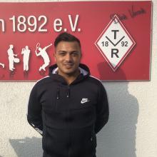 Umut Helvacioglu wechselt im Sommer zum TV Rönkhausen