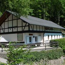 TVR Radsport fährt am 13.06 - 14.06.20 zur SGV - Hütte nach Meggen