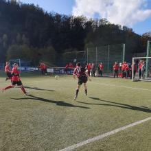 Erste holt Punkt in Rahrbach/Zweite mit wichtigem Auswärtssieg