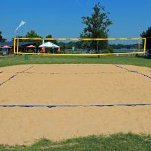 Beach-Sportanlage: Umfrage der Abteilung Tennis in Zusammenarbeit mit dem TV-Hauptvorstand