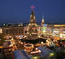 Traditionelle Weihnachtsmarkttour am 11.12.2010 geplant!!!