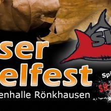 Runkelfest am 31.10.2017 in Rönkhausen