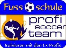 Anmeldung zum Fussballcamp ! 24.06 - 26.06.2011