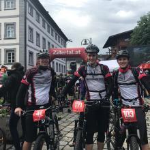 Zillertal Bike Challenge Etappe 1