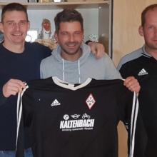 TV Rönkhausen und Trainer Thomas Stemmer freuen sich auf 2 Neuzugänge für den Sommer