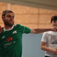 Nachwuchstalente in der Leichtathletik erfolgreich I Stefan Rohr beim Hansemeeting