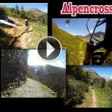 Trailer Alpencross 2011