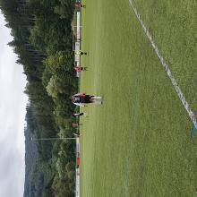 5. Spieltag Kreisliga B: Erste mit Last-Minute-Ausgleich/ 4. Spieltag Kreisliga D: Zweite mit Kantersieg im Gemeindeduell