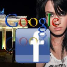 Das googelten die Deutschen 2010