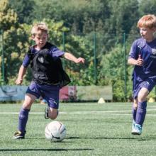 Fußballcamp: Neuer Termin steht fest