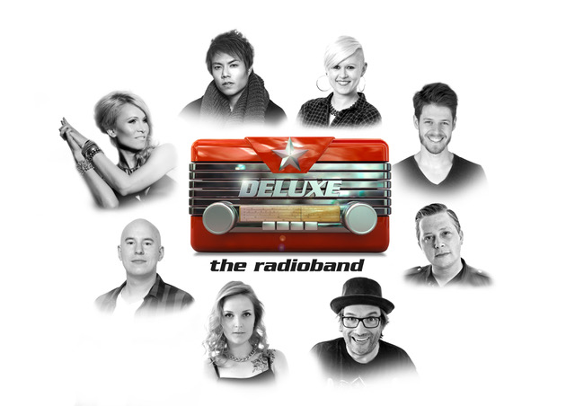Deluxe the radioband